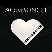 50 Love Songs Vol. 1 de Various Artists