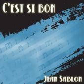 C'est si bon von Jean Sablon