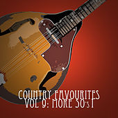 Country Favourites, Vol. 9: More '50's, Pt. 1 von Various Artists