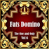 Fats Domino: The One and Only Vol 6 de Fats Domino
