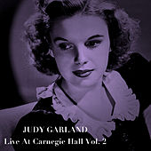 Live at Carnegie Hall, Vol. 2 by Judy Garland