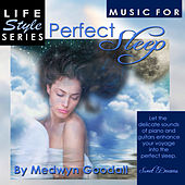 Music for Perfect Sleep de Medwyn Goodall