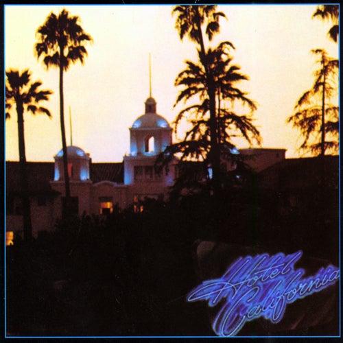 Hotel California by Eagles