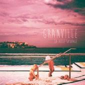 La Ville Sauvage by Granville
