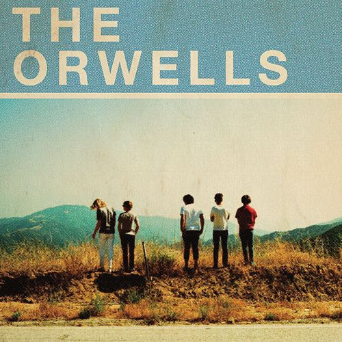 Other Voices EP by The Orwells