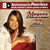 Peerless 80 Aniversario - Los Mejores Boleros de Amor de Margarita La Diosa De La Cumbia