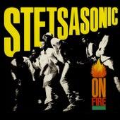 On Fire de Stetsasonic