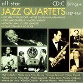 All Star Jazz Quartets 1928-1940 - Disc C de Various Artists