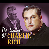The Ballads Of by Charlie Rich