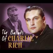 The Ballads Of de Charlie Rich