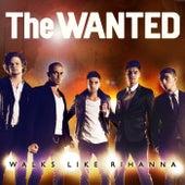 Walks Like Rihanna EP van The Wanted