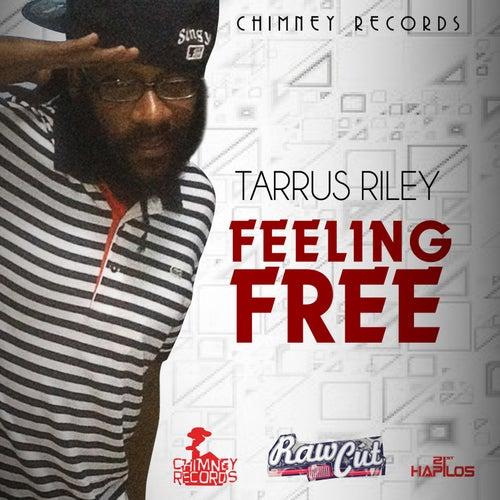 Feeling Free - Single by Tarrus Riley