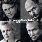 25 Years von Kronos Quartet