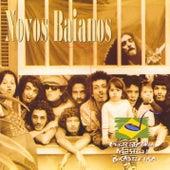 Enciclopédia Musical Brasileira by Novos Baianos
