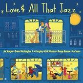 Love & All That Jazz de Various Artists