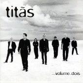 Volume 02 de Titãs