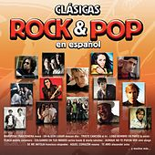 Mas Clasicas del Rock y del Pop en Español de Various Artists