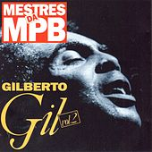 Mestres da Mpb 2 by Gilberto Gil