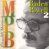 Grandes Mestres da MPB (Vol. 2) de Baden Powell