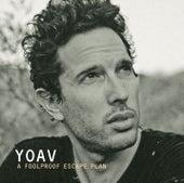 A Foolproof Escape Plan de Yoav