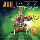 Smooth Jazz Basics de Various Artists