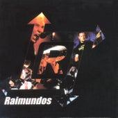 Cd de Raimundos
