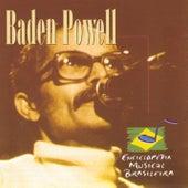 Enciclopédia Musical Brasileira de Baden Powell