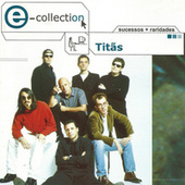 E-Collection de Titãs