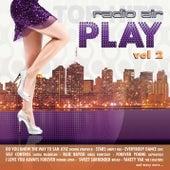 Radio Air Play Vol. 2 de Various Artists