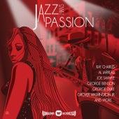 Jazzman's Passion de Various Artists