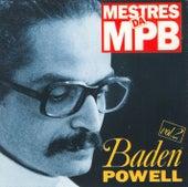 Mestres da MPB 2 de Baden Powell