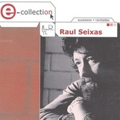 E-Collection de Raul Seixas