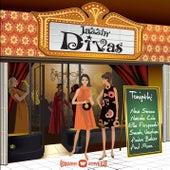 Jazzin' Divas de Various Artists