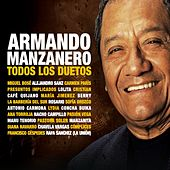 Todos los duetos by Various Artists