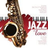 Jazz in Love de Various Artists