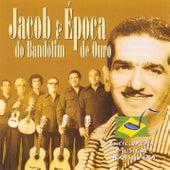 Enciclopédia Musical Brasileira de Jacob do Bandolim e Época de Ouro
