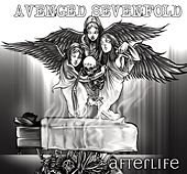 Afterlife (Int'l DMD Maxi) de Avenged Sevenfold
