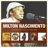 Milton Nascimento - Original Album Series by Milton Nascimento