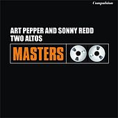 Two Altos by Art Pepper