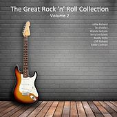 The Great Rock 'n' Roll Collection Volume 2 von Various Artists