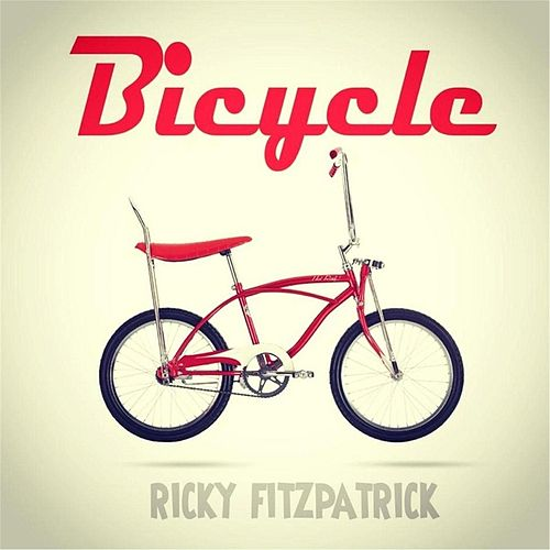 Bicycle by Ricky Fitzpatrick