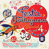 Festa Portuguesa - Espacial Vol. 4 by Various Artists