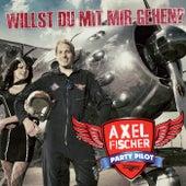 Willst du mit mir gehen von Axel Fischer