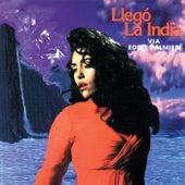 Llego La India Via Eddie Palmieri by India