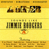 Sounds Like Jimmie Rodgers - Disc A by Various Artists