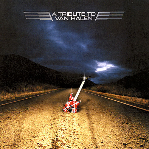 A Tribute To Van Halen by Various Artists