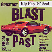 Greatest Hip Hop 'n' Soul Blast From The Past von Various Artists