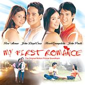My First Romance (Original Sountrack) by Various Artists