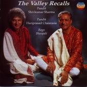 The Valley Recalls de Pandit Shivkumar Sharma