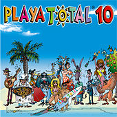 Playa Total 10 by Various Artists